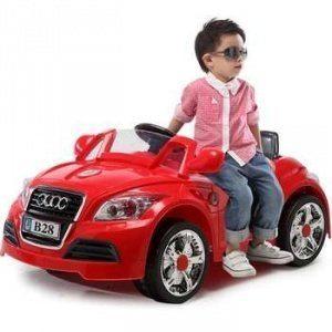 Самый широкий выбор детских электромобилей в Краснодаре!