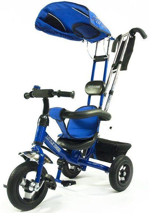 Велосипед на надувных колесах Лексус LT950 V2