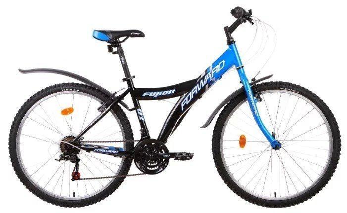Горный велосипед Forward Fujion 881 (2013)