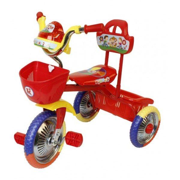 Трехколесный велосипед7021М3