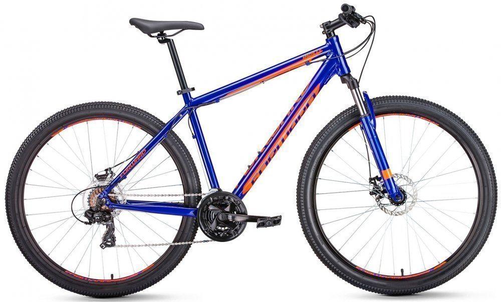Горный велосипед Forward Apache 2.0 29 disc