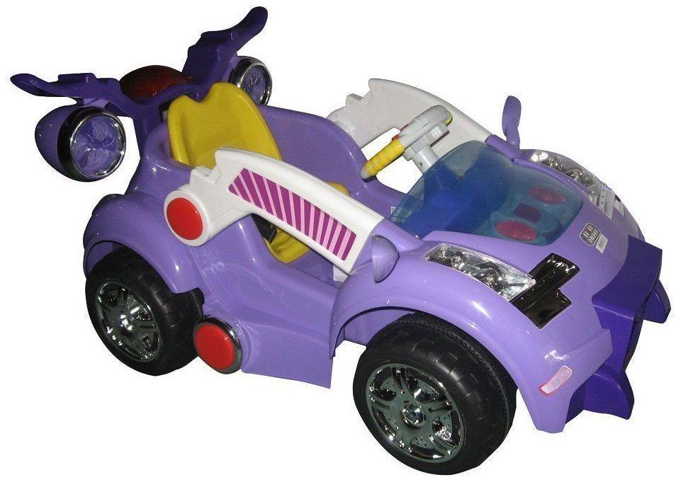 Детский электромобиль В06 R/C на радио управлении