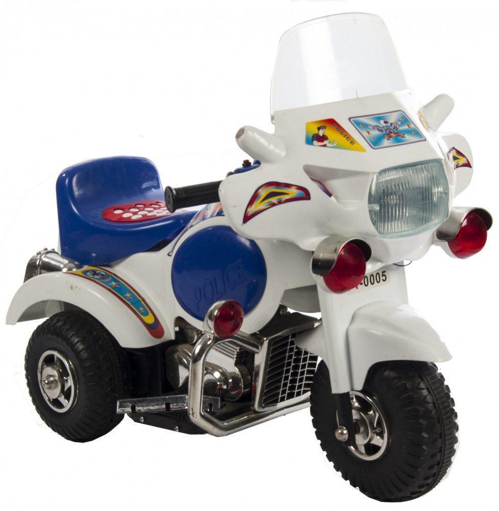 Детский мотоцикл 71-0005