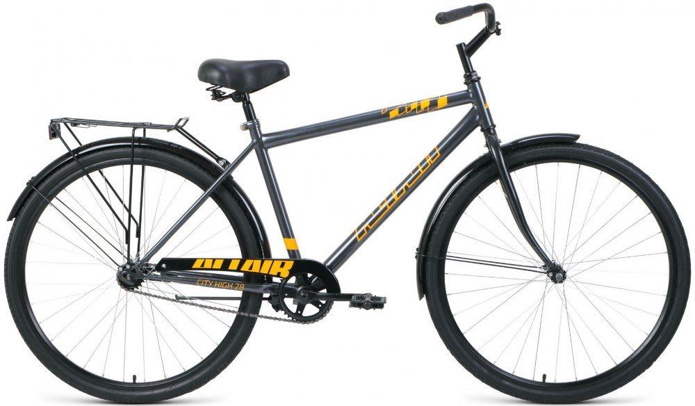 Дорожный велосипед ALTAIR CITY 28 high (2019-2020)