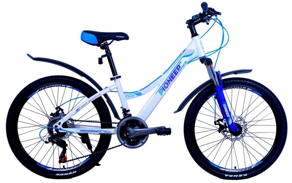 Велосипед Pioneer Fiesta 24''