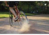Все про велосипедные тормоза