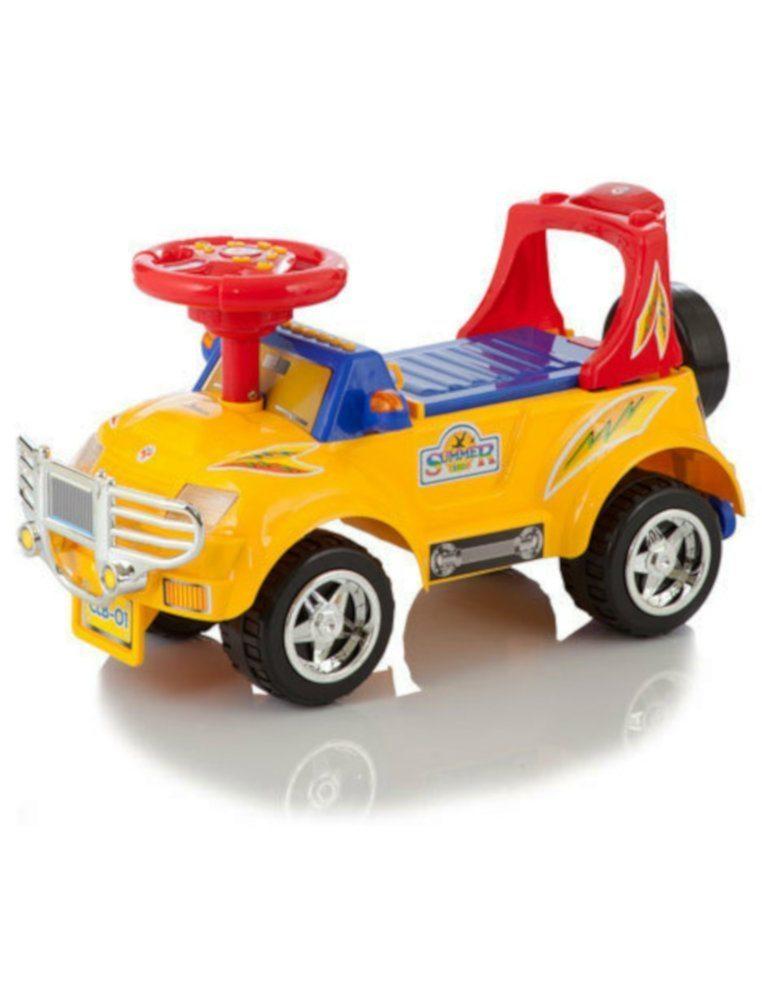 Автомобиль-каталка Chi Lok Bo Витара 3111