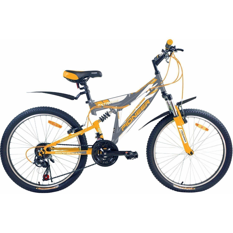 Велосипед Pioneer Extreme 24''