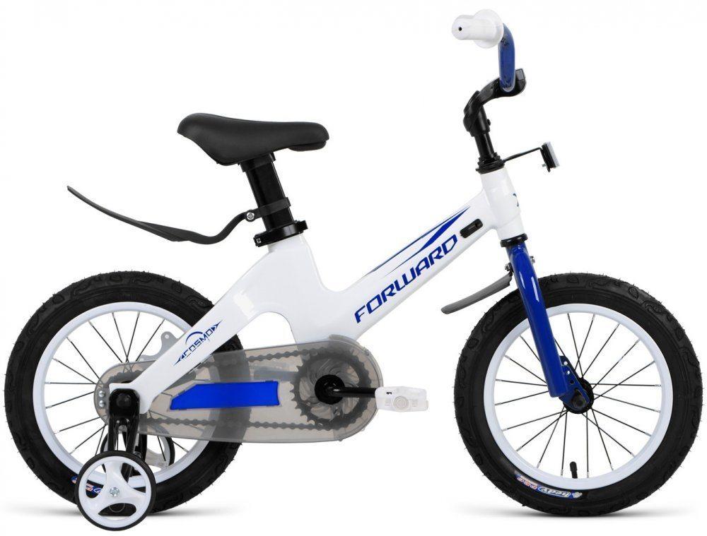 Детский велосипед Forward COSMO 14 (2019-2020)
