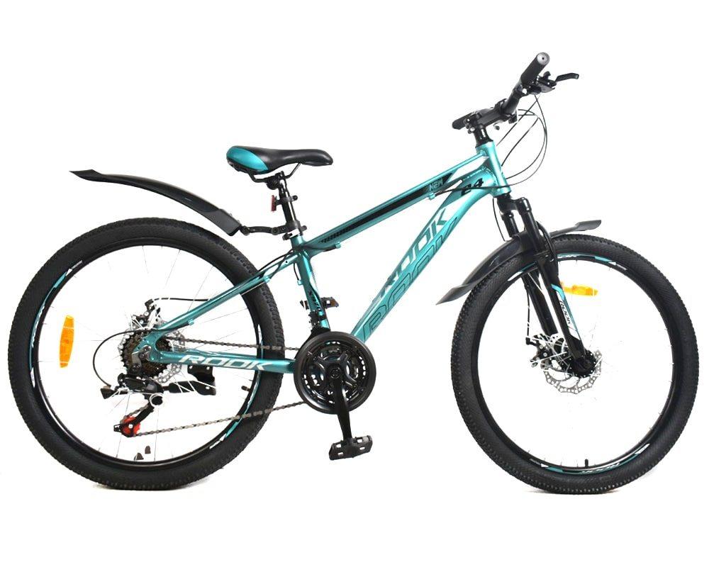 """Велосипед 24"""" Rook MА240D"""