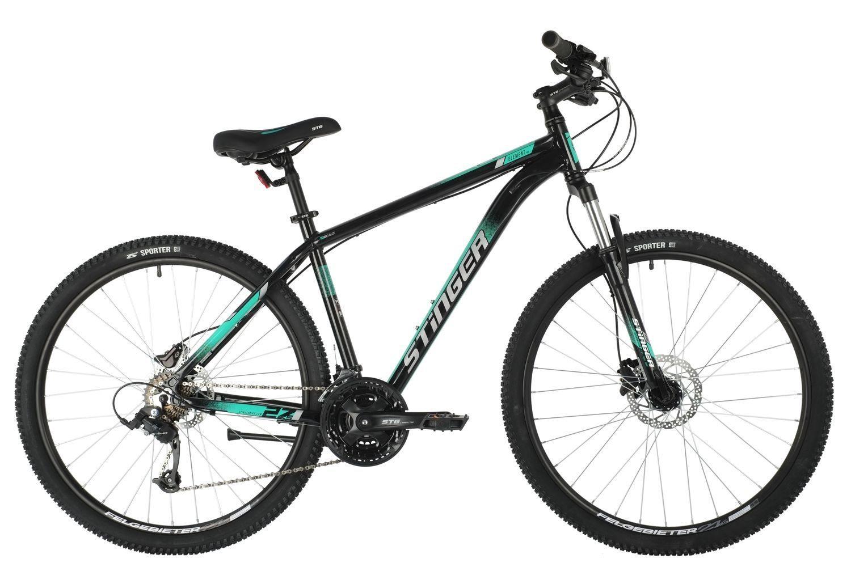 "Велосипед Stinger 27.5"" ELEMENT PRO MICROSHIFT"