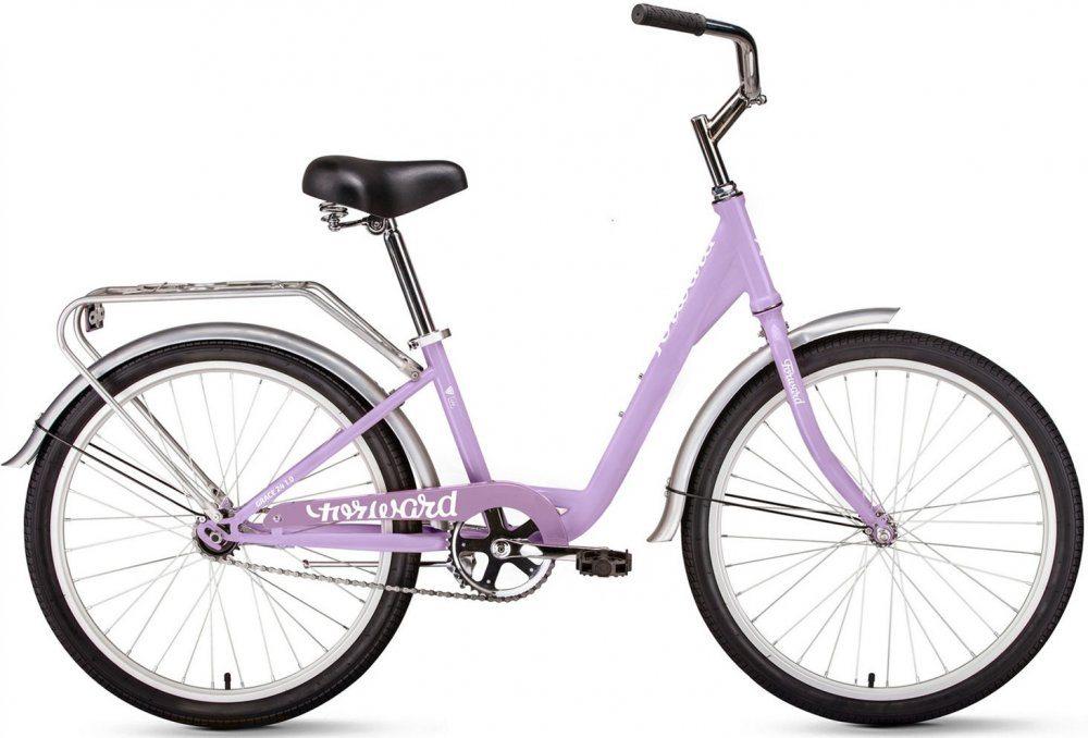 Подростковый велосипед Forward Grace 24 (2019-2020)