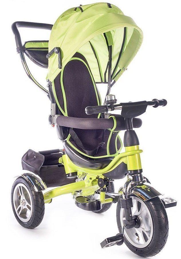Детский трехколесный велосипед TJ TR001