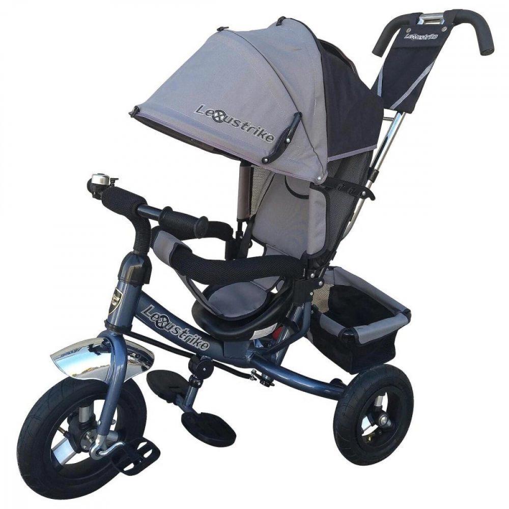 Велосипед 3-х кол. LEXUS trike Eva 950-108EVA