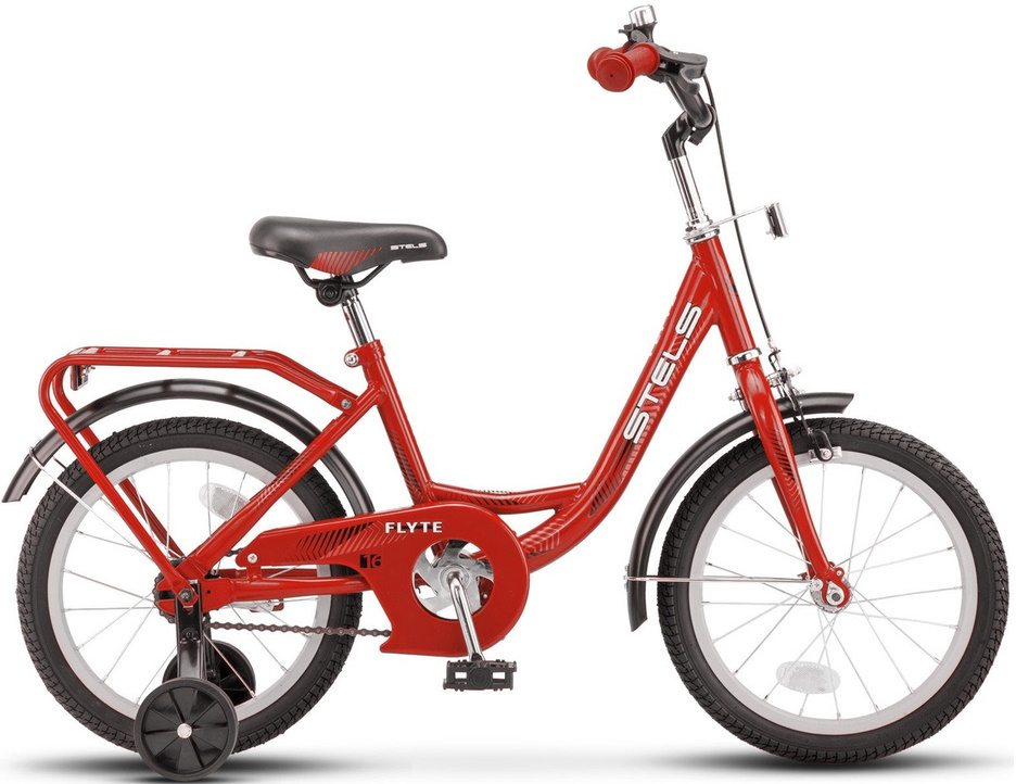 "Детский велосипед Stels 16 Flyte Z010 11"""