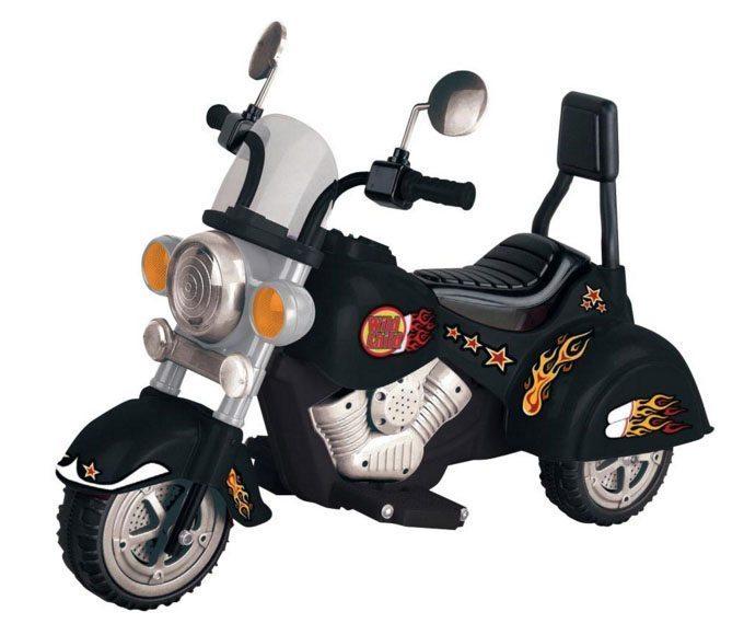 Детский мотоцикл B19