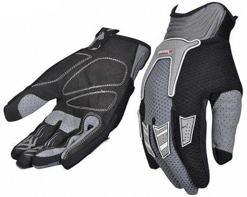 Перчатки G 8100 черные L MICHIRU (пара)