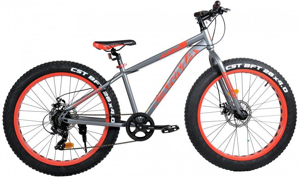 """Горный велосипед 26"""" VARMA FAT 01"""