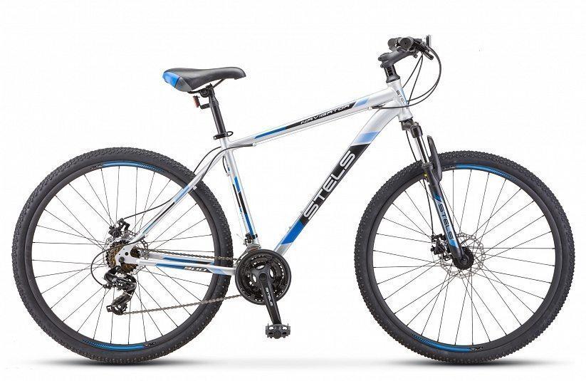 "Велосипед STELS Navigator 900 MD 29"" V010/F010 (F010)"